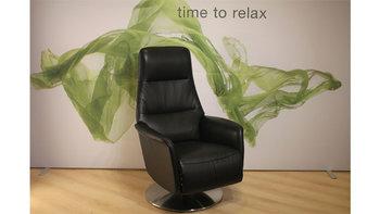 Relaxfauteuil QTM 23 aanbieding!