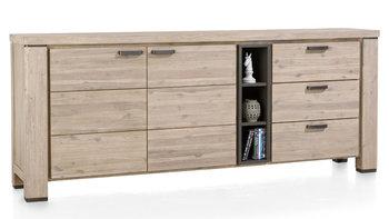 Coiba dressoir 225 cm