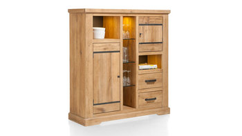 Borneo highboard