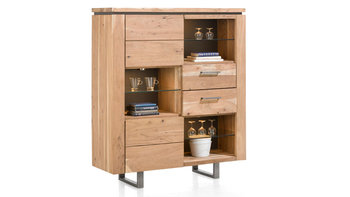 Ajezi highboard