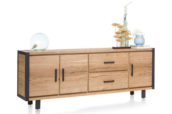 Brooklyn dressoir 240 cm