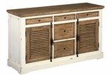 Amanda,dressoir,wandkast,kasten,dressoirs,hout,kubus,wonen,tower,living