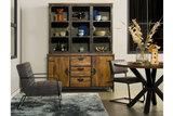 dressoir,tv,dressoir,tv,kast,tv,meubel,kubus,wonen,culemborg,mango,bruin,mabgo,grijs,basto,woonprogramma (