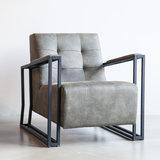 Ilona,fauteuil,sevn,stoel,stof,leder,kubus,wonen,culemborg,kopen,zitfauteuil,armleuning,