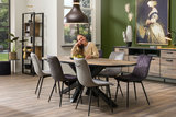 Adam,eetkamerstoelen,eetkamerstoel,antraciet,lichtgrijs,happy,at,home,kubus,wonen,culemborg,habufa,eetstoelen,adam,stoelen,eets