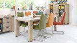Coiba,eetkamertafel,tafel,eetkamertafels,tafels,uitschuiftafel,woonaccessoires,schap,schappen,tibet,grey,happy,at,home,happy@ho