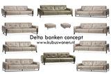 Delta banken concept_