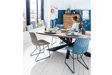 stoel, eetkamerstoel, luke, happy at home , kubus wonen culemborg