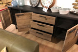 dressoir, cladio, 38795, dressoirs, cladio, kasten, kast, happy at home, kubus,wonen,