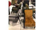 sfeer,lars,fauteuil,fauteuils,stoel,stoelen,cherokee,adore,cognac,groen,oker,blauw,eleonora,kubus,wonen,culemborg
