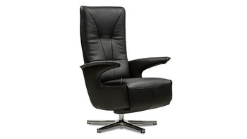 Relaxfauteuil GLX 010 - 25 draai