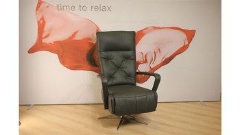 Relaxfauteuil QTM 51 aanbieding!