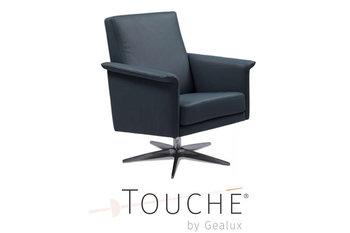 Sansy fauteuil Touché