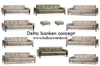 Delta banken concept