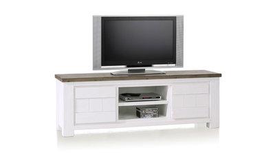 deaumain,tv,kast,160cm,24693,dressoirs,meubel,kast,kasten,happy@home,woonprogramma,kastenprogramma,pampas,grey,landelijk,rom
