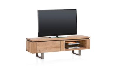 Tv meubel san sebastian woonland tv dressoir hout home decor