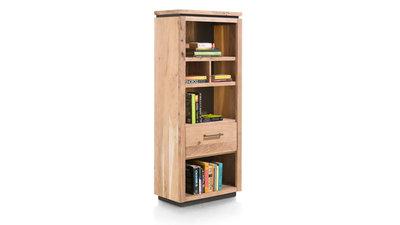 Kast Houten Kubussen : Ajezi boekenkast 34030 van kikarhout bij kubus wonen. kubus wonen