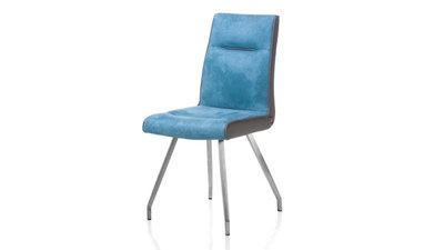 silvia,eetkamerstoel,29933,artis,frame,rvs,eetkamerstoelen,stoel,stoelen,happy,at,home,kubus,wonen,culemborg