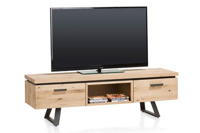 Tv Kast Dressoir.Larissa Tv Dressoir Tv Kast 150 Cm Breed Laagste Prijs Garantie