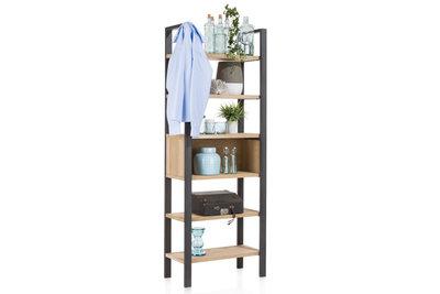 boekenkast,massief,eiken,36311,kasten,programma,larissa,happy,at,home,kubus,wonen,culemborg,happ@home,larissa,