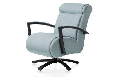 redlake fauteuil happy at home kubus wonen culemborg draaifauteuil