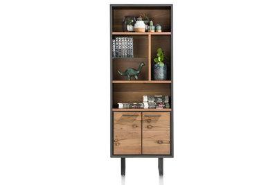 cladio, boekenkast, kikarhout, 38801, happy at home, kubus wonen,culemborg, den haag, utrecht, tiel, beusichem, tiel, houten, n