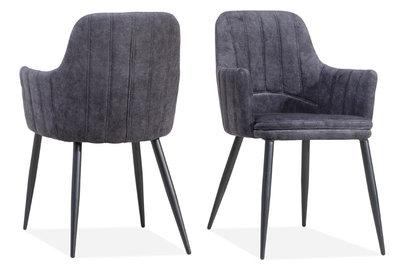 Vital,stoel,maxfurn,plush,black,21,stoelen,ginolux,eetkamerstoelen,kubus,wonen,culemborg
