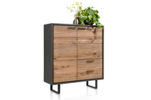 highboard, cladio, bergkast, broodkast, 38799, cladio,kast,kasten,  happy at home, kubus wonen, woonprogramma, cladio,