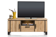La,Cruz,lowboard,tv,dressoir,tvdressoir,150,cm,breed,2,deuren,happy,at,home,kubus,wonen,culemborg,meubelstad